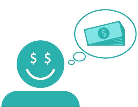 Resultado de imagem para educação financeira serviços
