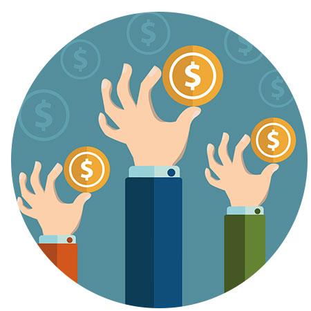 Relação com investidores e entrada na bolsa de valores