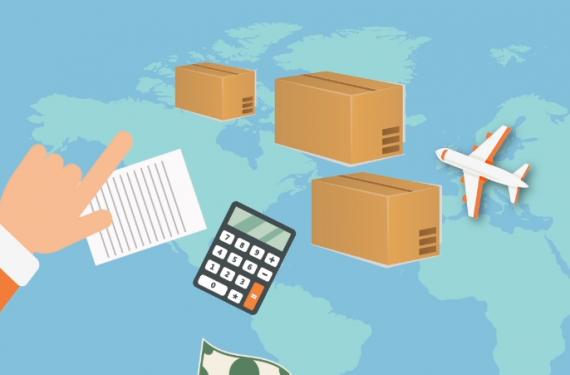 Crédito para exportar e importar