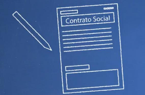 Como fazer contrato social